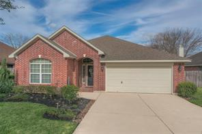 Houston Home at 13238 Raintree Drive Montgomery , TX , 77356-8596 For Sale
