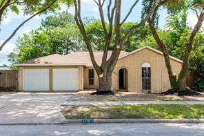 Houston Home at 11011 Sageyork Drive Houston                           , TX                           , 77089-3623 For Sale