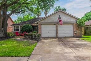 Houston Home at 1119 Comstock Springs Drive Katy , TX , 77450-3110 For Sale