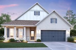 Houston Home at 28209 Bennett Pass Spring , TX , 77386 For Sale