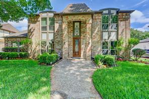 Houston Home at 15814 River Roads Drive Houston , TX , 77079-5042 For Sale
