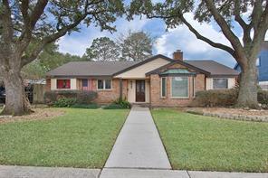 Houston Home at 6235 Braesheather Drive Houston , TX , 77096-3712 For Sale
