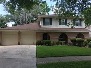 Houston Home at 12710 Westleigh Drive Houston , TX , 77077-3812 For Sale