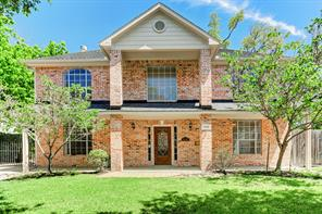 Houston Home at 6518 Clawson Street Houston , TX , 77055-7104 For Sale