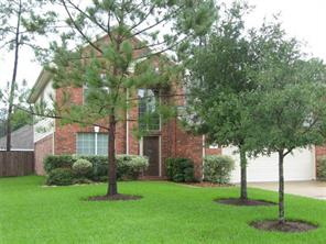 Houston Home at 21035 Summer Trace Lane Spring , TX , 77379-8473 For Sale
