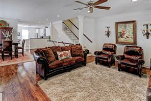 Houston Home at 205 McGowen Street Houston , TX , 77006-2235 For Sale