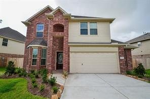 Houston Home at 19019 Bowden Harbour Drive Richmond , TX , 77407-1300 For Sale