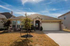 Houston Home at 18103 Double Bay Road Cypress , TX , 77429-5275 For Sale