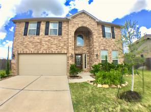 Houston Home at 14607 Carolina Green Drive Cypress , TX , 77433-4154 For Sale