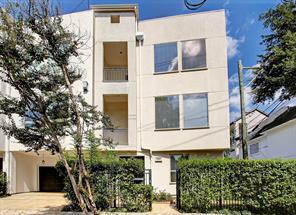 Houston Home at 6556 Schuler Street Houston , TX , 77007-2071 For Sale