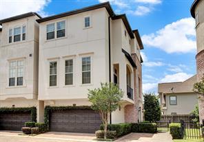 Houston Home at 2705 Arabelle Grove Houston , TX , 77007-1341 For Sale
