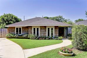 Houston Home at 3903 W Main Street Houston , TX , 77027-6344 For Sale