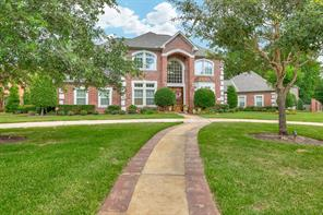 Houston Home at 2 Kings Hill Lane Humble , TX , 77346-4041 For Sale