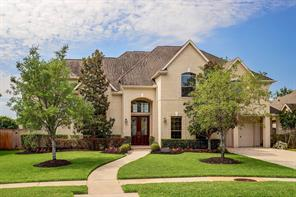 Houston Home at 12320 Bend Creek Lane Pearland , TX , 77584-9727 For Sale