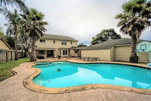 Houston Home at 16418 Crawford Street Jersey Village , TX , 77040-2810 For Sale
