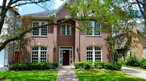 Houston Home at 3024 Rice Boulevard West University Place , TX , 77005 For Sale