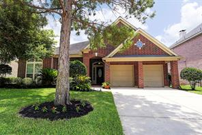 Houston Home at 26223 Goldenport Lane Katy , TX , 77494-6477 For Sale