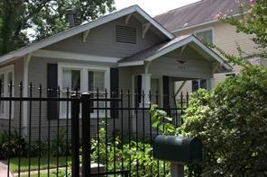 Houston Home at 820 Waverly Street Houston , TX , 77007-1445 For Sale