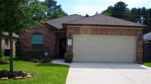 Houston Home at 18719 Crystal Cascade Lane Spring , TX , 77379-5194 For Sale