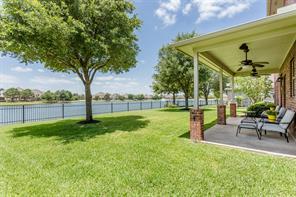 Houston Home at 25243 Hamden Valley Drive Richmond , TX , 77406-7259 For Sale