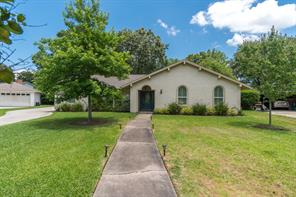 Houston Home at 1610 Antigua Lane Nassau Bay , TX , 77058-4117 For Sale