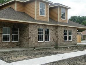 Houston Home at 2906 Anita A Houston , TX , 77004 For Sale
