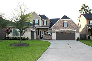 Houston Home at 14211 Spindle Arbor Road Cypress , TX , 77429-5868 For Sale
