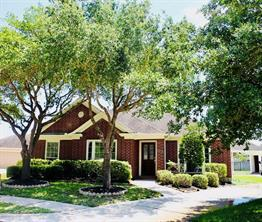 Houston Home at 26738 Abbey Springs Lane Katy , TX , 77494-1035 For Sale