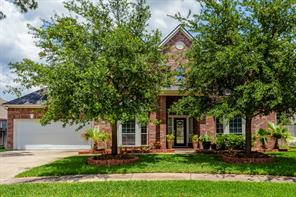 18806 flaghorne court, tomball, TX 77377