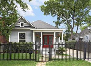 Houston Home at 716 Willard Street Houston , TX , 77006-1349 For Sale