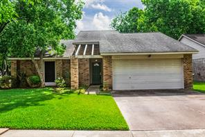 Houston Home at 1203 Three Forks Drive Katy , TX , 77450-4406 For Sale