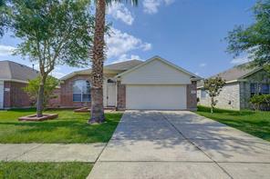 Houston Home at 17026 Midnight Dawn Drive Richmond , TX , 77407-4751 For Sale