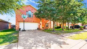Houston Home at 19238 N Piper Grove Drive Katy , TX , 77449-7103 For Sale