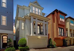 Houston Home at 3406 Center Street Houston , TX , 77007-5911 For Sale