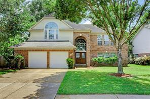 Houston Home at 11407 Willow Field Drive Cypress , TX , 77429-3083 For Sale