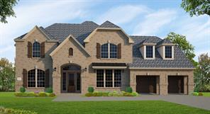 Houston Home at 5206 Regatta Run Lane Fulshear , TX , 77441 For Sale