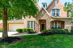 Houston Home at 12614 Fern Creek Trail Humble , TX , 77346-3065 For Sale
