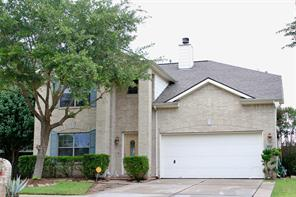 Houston Home at 4723 Quiet Canyon Drive Friendswood , TX , 77546-3263 For Sale