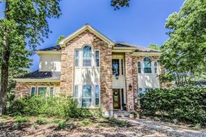 Houston Home at 2315 Big River Drive Kingwood , TX , 77345-1608 For Sale