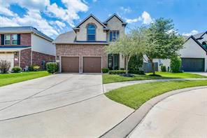 Houston Home at 5706 Sage Stone Lane Missouri City , TX , 77459-5102 For Sale