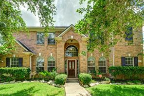 Houston Home at 4215 Monarch Drive Sugar Land , TX , 77479-4276 For Sale