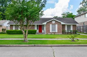 Houston Home at 9106 Mullins Drive Houston , TX , 77096-2945 For Sale