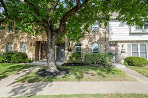Houston Home at 8101 Amelia Road 106 Houston , TX , 77055 For Sale