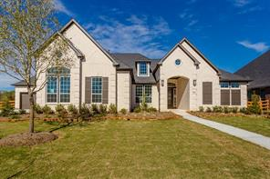 Houston Home at 29726 Hay Field Lane Fulshear , TX , 77406 For Sale