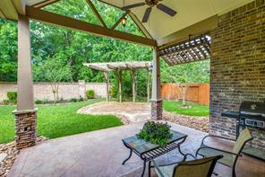 Houston Home at 14727 Hampton Green Lane Houston , TX , 77044-5791 For Sale