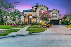 Houston Home at 20 Sunset Park Lane Sugar Land , TX , 77479-2741 For Sale