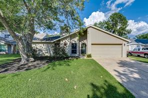 Houston Home at 1223 Strawberry Park Lane Katy , TX , 77450-4614 For Sale