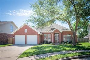 Houston Home at 23211 Olive Ridge Court Katy , TX , 77494-3519 For Sale