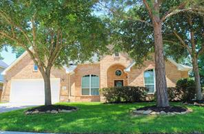 Houston Home at 12111 Baird Mount Court Humble , TX , 77346-1297 For Sale
