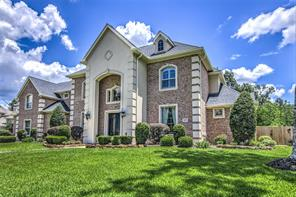 Houston Home at 5807 Blackstone Creek Lane Kingwood , TX , 77345-1996 For Sale